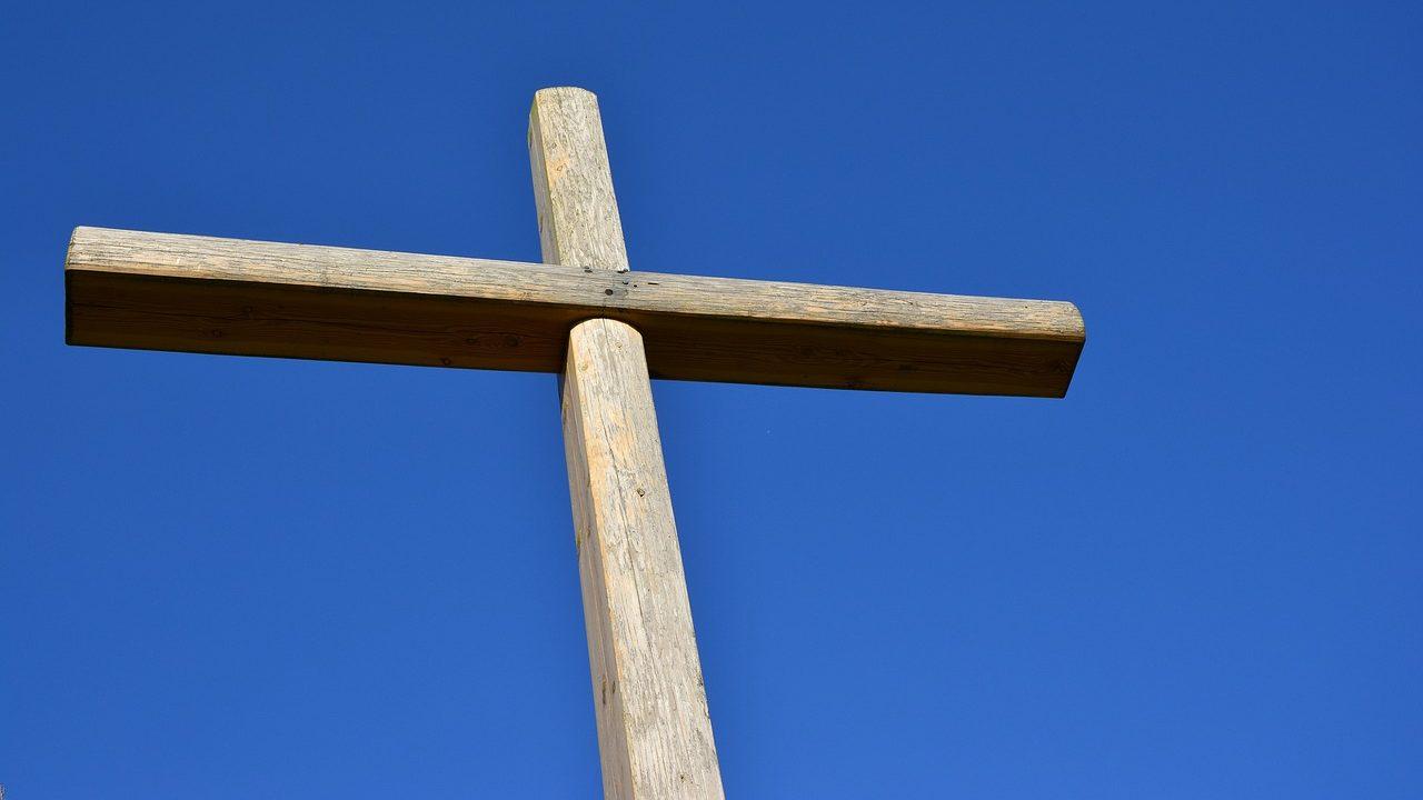 Symbolfoto Kreuz