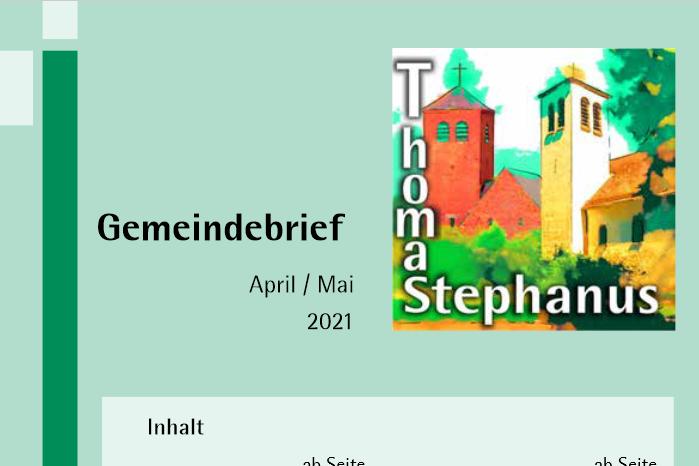 Symbolbild: Gemeindebriefe