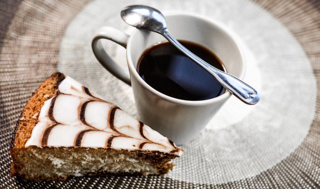 Symbolbild Kirchenkaffee